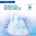 Cover_Pediatric_Research